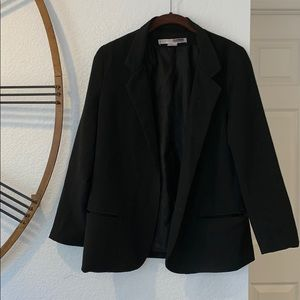 Relaxed Necessary Objects Blazer